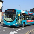 Arriva The Shires KE55CTO