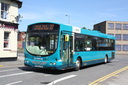 Arriva The Shires KE55CVH