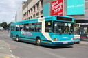 Arriva The Shires N702EUR