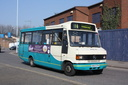 Arriva The Shires N912ETM
