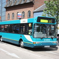 Arriva The Shires P671OPP 2
