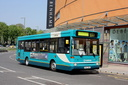 Arriva The Shires R207GMJ