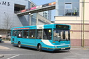 Arriva The Shires R215GMJ
