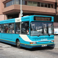 Arriva The Shires S316JUA