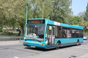 Arriva The Shires V392KVY