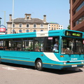 Arriva The Shires P204LKJ