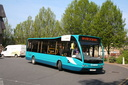 Arriva East Herts and Essex YJ58PFX