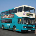 Arriva The Shires EWW544Y