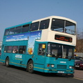 Arriva The Shires G656UPP
