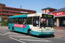 Arriva East Herts and Essex K410FHJ