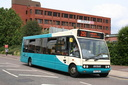 Arriva East Herts and Essex YK07BEO