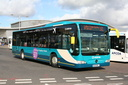 Arriva The Shires BV58MLJ
