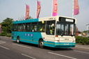 Arriva The Shires K412FHJ