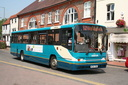 Arriva The Shires M234TBV