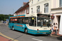 Arriva The Shires N624FJO