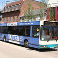 Arriva The Shires T490KGB