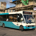 Arriva The Shires YJ07VRF