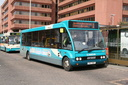 Arriva The Shires YK07BGF