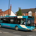 Arriva The Shires R207VPU
