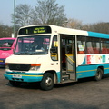 Arriva The Shires R943VPU