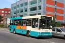 Arriva East Herts and Essex K322CVX