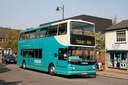 Arriva East Herts and Essex W429XKX