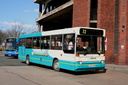 Arriva The Shires L602EKM