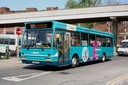 Arriva The Shires N415NRG