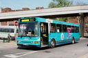 Arriva The Shires R205RBM