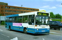 Arriva East Herts and Essex K448XPA