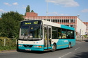 Arriva East Herts and Essex KE03OUS