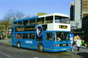 Arriva The Shires CWR524Y