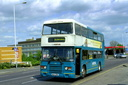 Arriva The Shires MUH281X