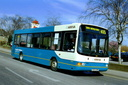 Arriva The Shires R165GNW