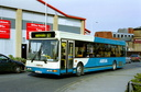 Arriva The Shires T494KGB