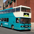 Arriva The Shires WLT916 C816BYY