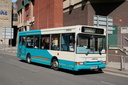 Arriva The Shires X296MBH
