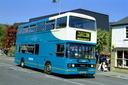 Arriva East Herts and Essex 815DYE D215FYM