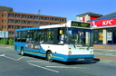 Arriva East Herts and Essex H243MUK