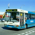 Arriva East Herts and Essex L124YVK