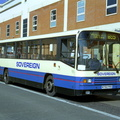 Sovereign M782PRS