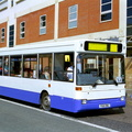 Stansted Transit P681RWU