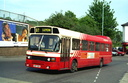 Luton and District NRP581V
