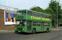 Luton and District OUD483T