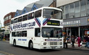 United Counties WLT512 D384XRS