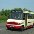 Bucks Road Car E66MVV