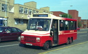 Luton and District D79RVM