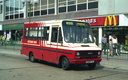 Luton and District D519FYL