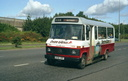 Bucks Road Car D106VRP