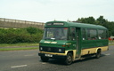 Bucks Road Car D155VRP